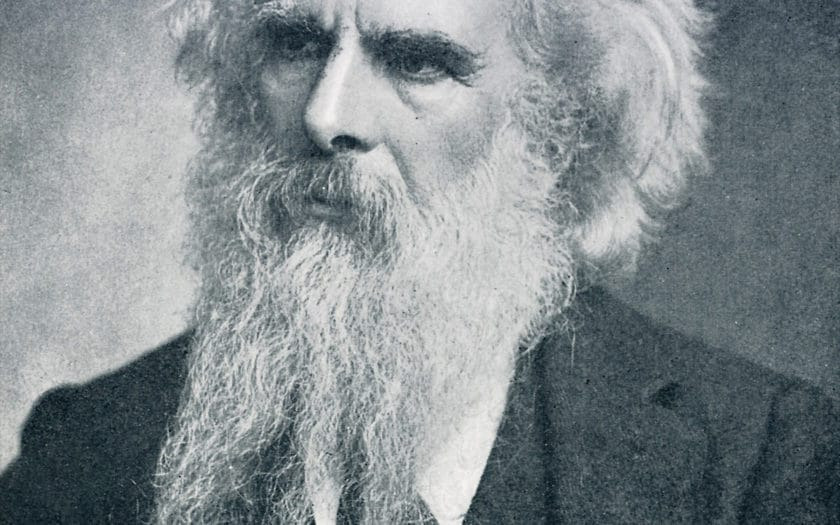 Preview image: Eadweard Muybridge (1830-1904)